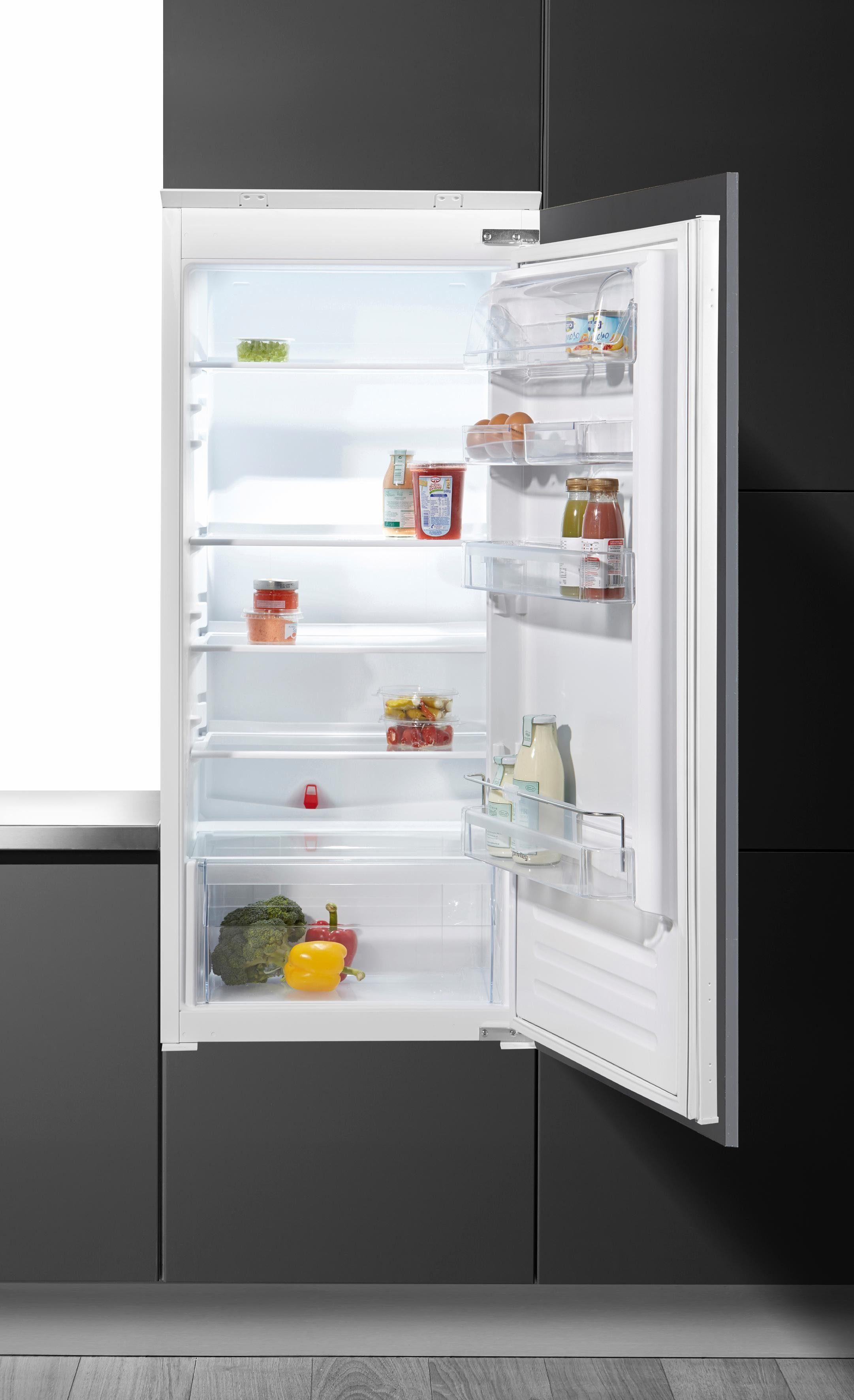 Privileg Integrierbarer Einbaukühlschrank PRCI 224, A++