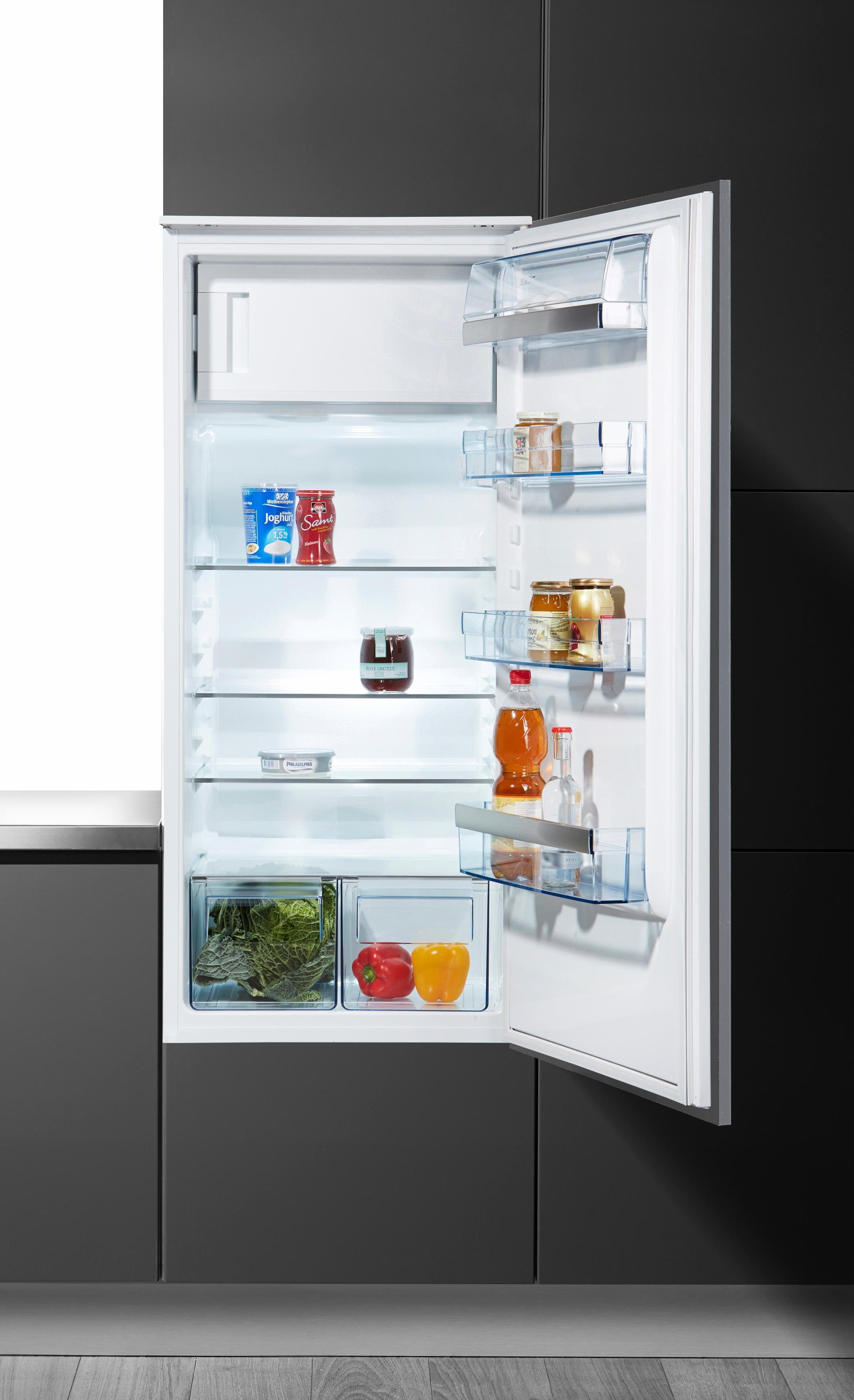 AEG Kühlschrank integrierbar SANTO / SKS61240S2, Energieklasse A++