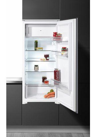 HANSEATIC Filtras Įmontuojamas šaldytuvas 121 cm...