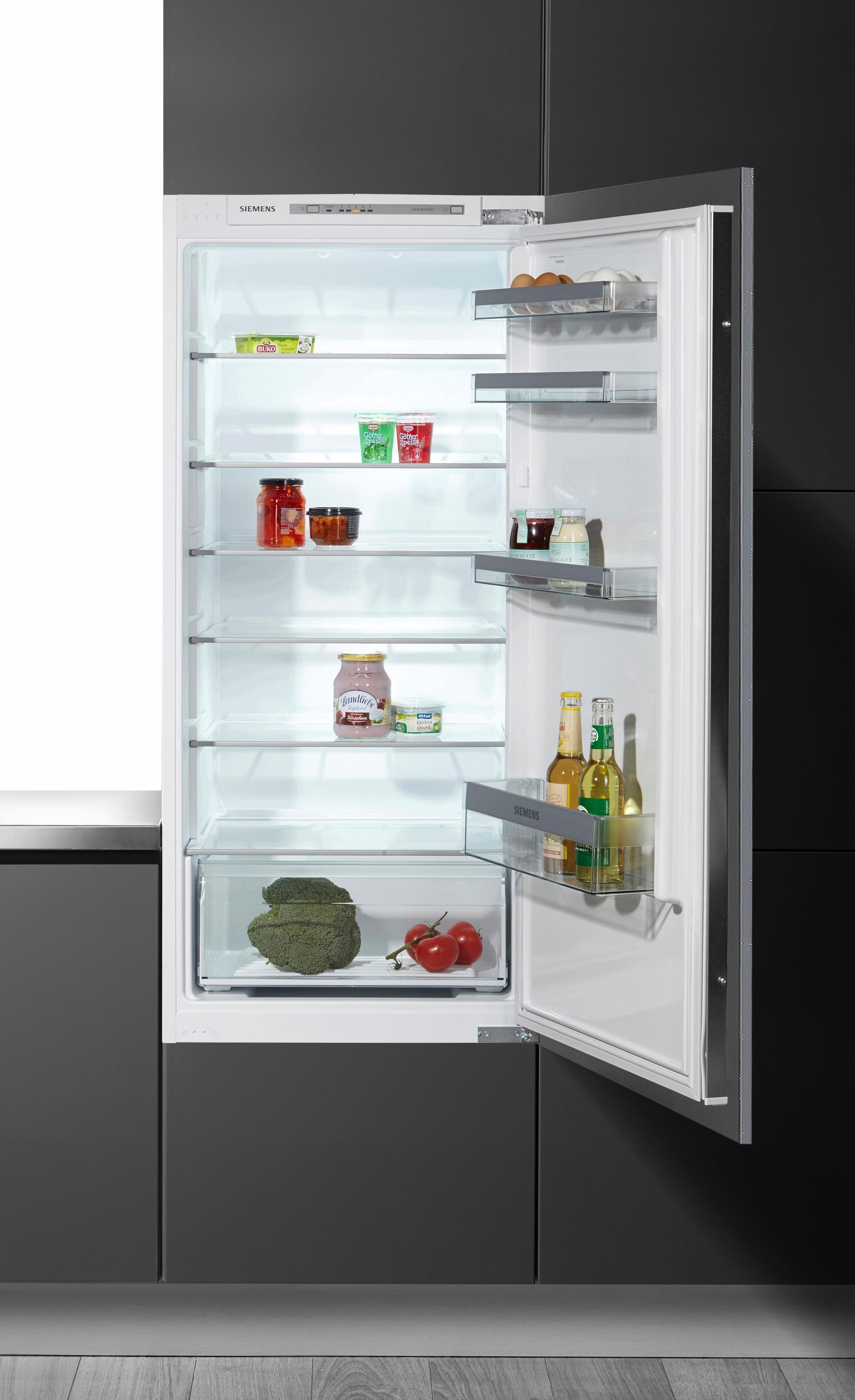 Siemens Einbau-Kühlautomat KI41RVS30, A++, 122,1 cm, vollintegrierbar