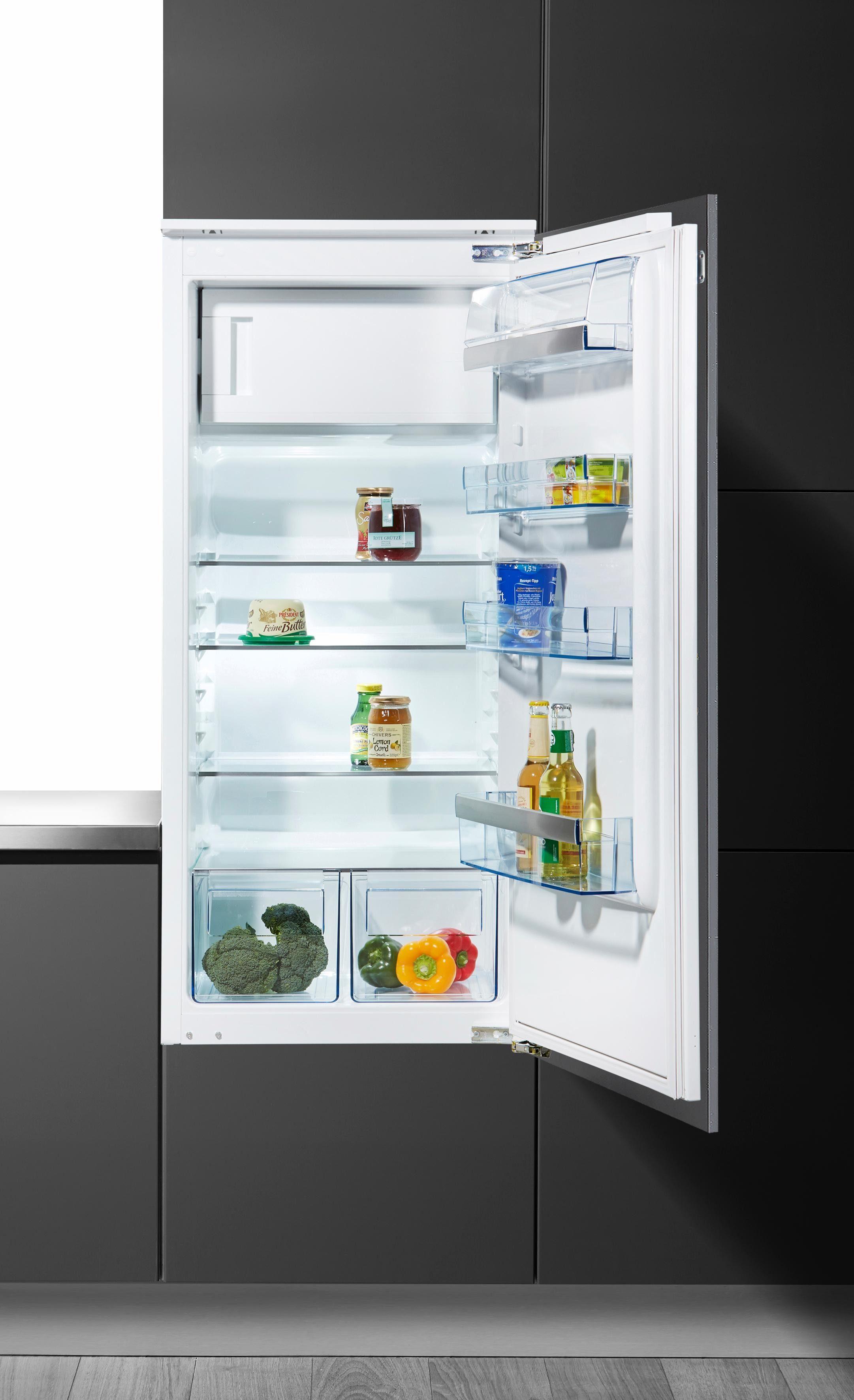 AEG Kühlschrank integrierbar SANTO / SKS51240F2, Energieklasse A+