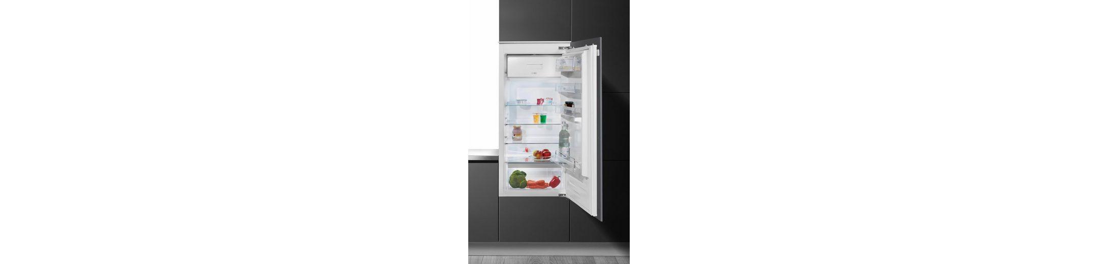 Bauknecht integrierbarer Einbau-Kühlschrank KVIE 2125 A++, 122 cm