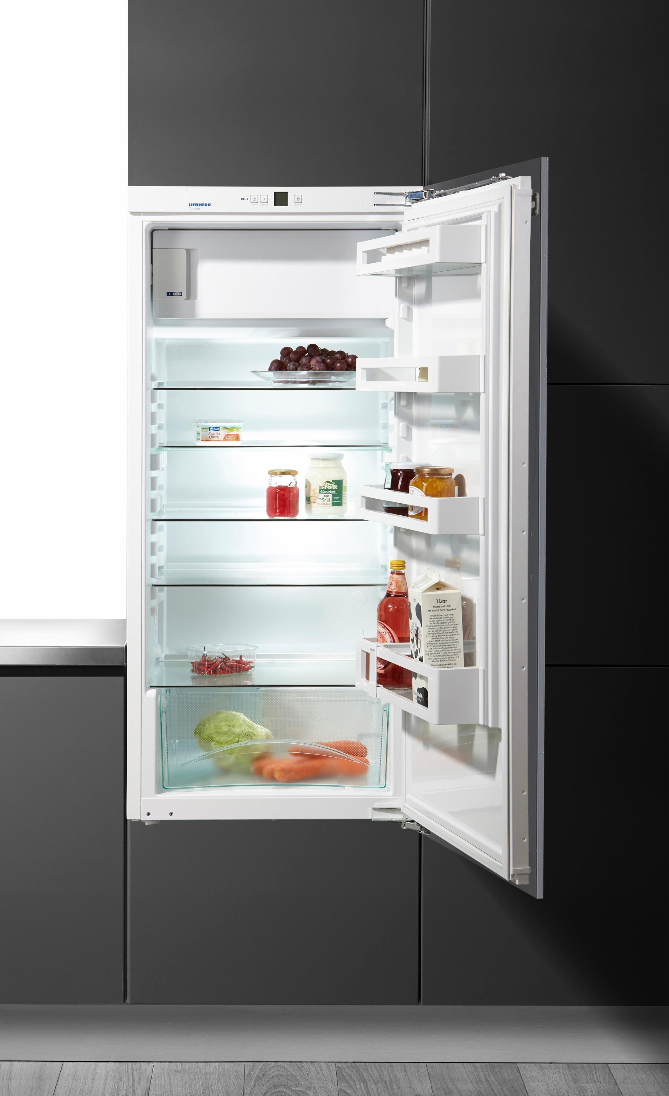 Liebherr integrierbarer Einbau-Kühlschrank IK 2314, A++, 121,8 cm hoch