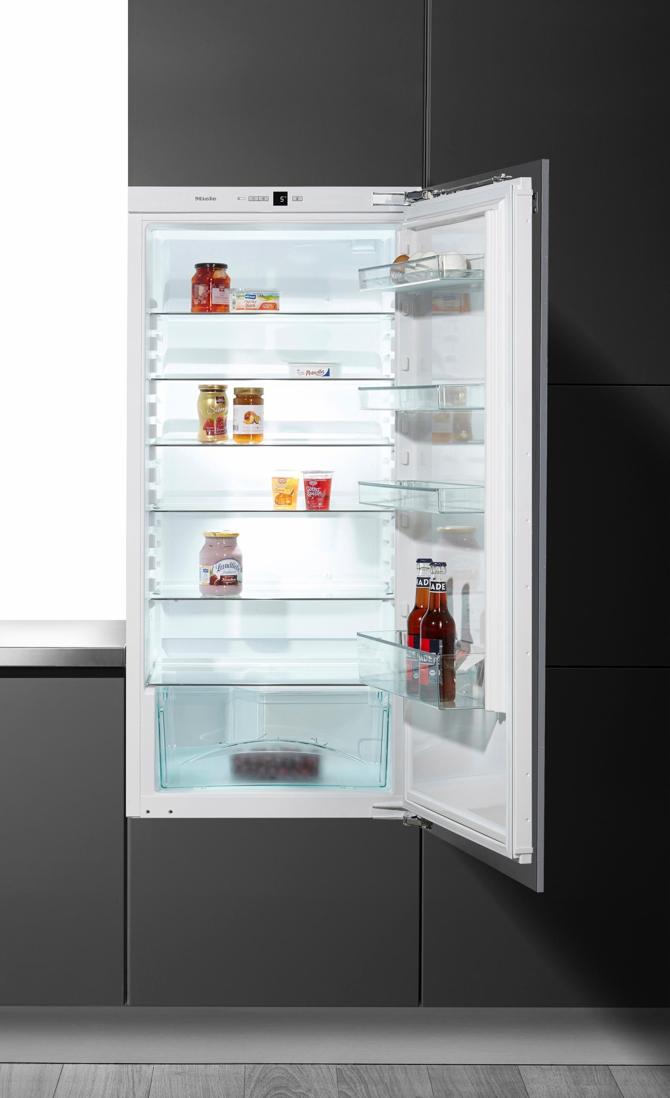 Miele integrierbarer Einbau-Kühlautomat K 34222 i, A++