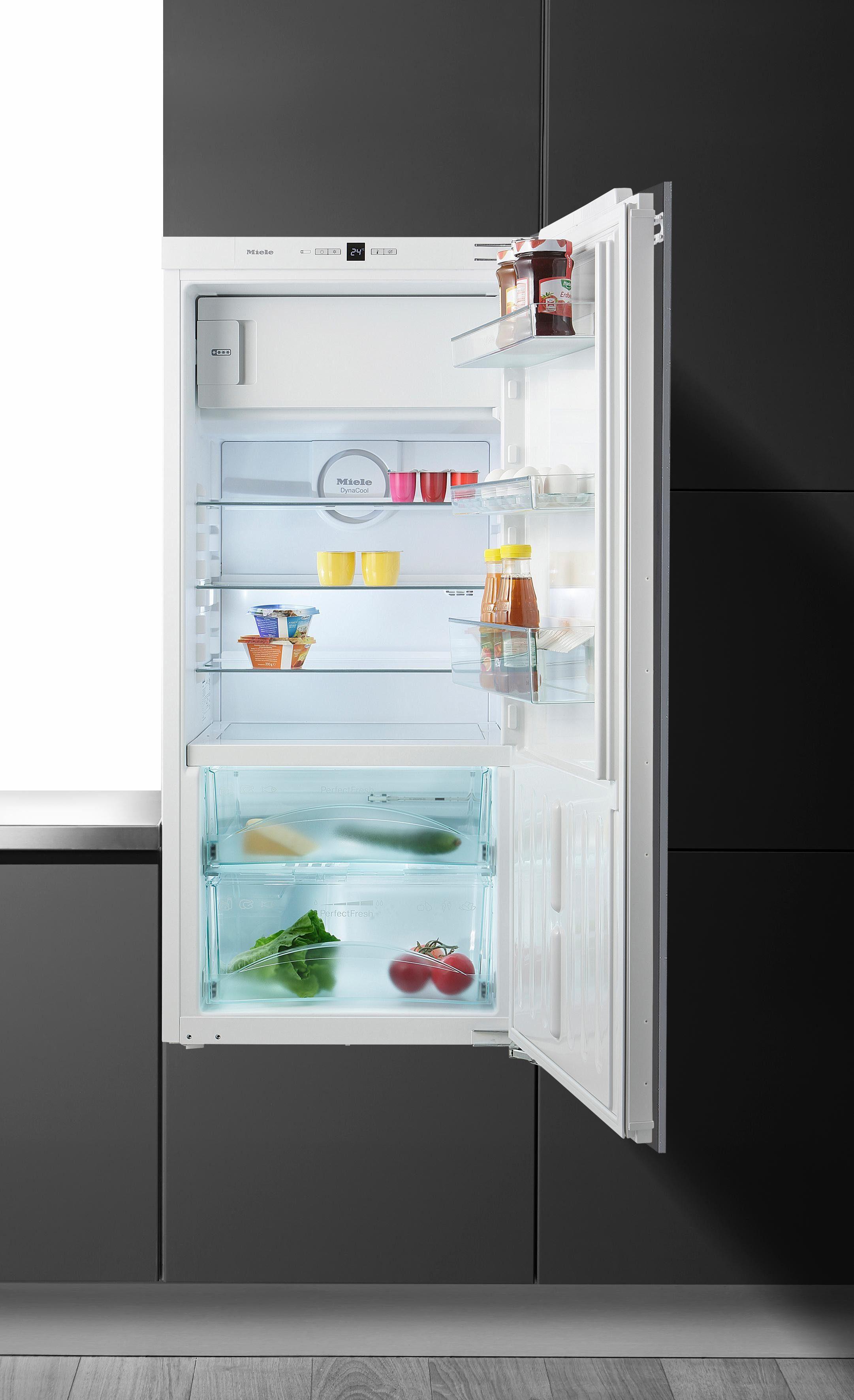 Miele integrierbarer Einbau-Kühlschrank K 34282 iDF, A++, 121,8 cm