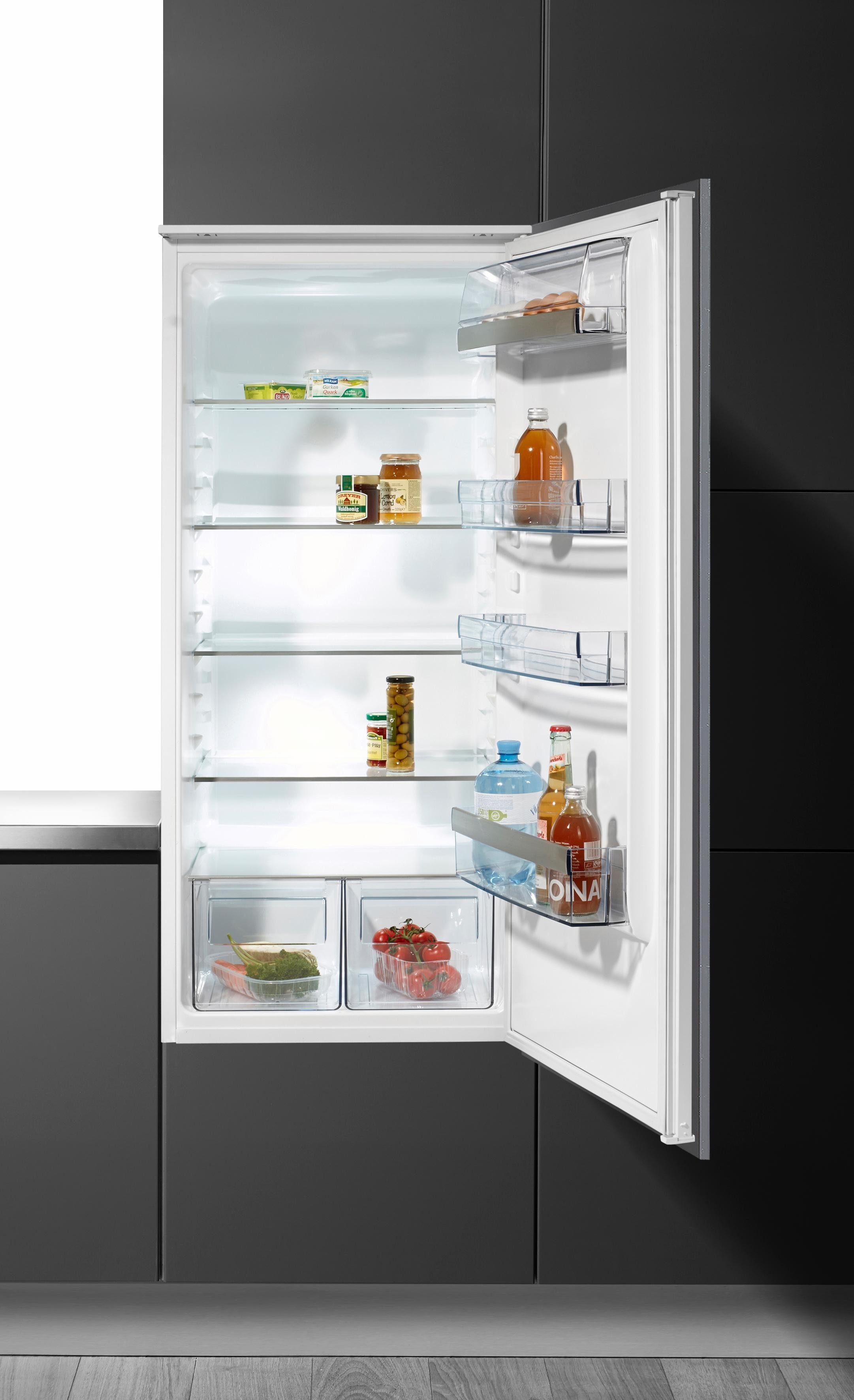 AEG integrierbarer Einbaukühlschrank SANTO / SKS51200S1, A+, 121,8 cm hoch