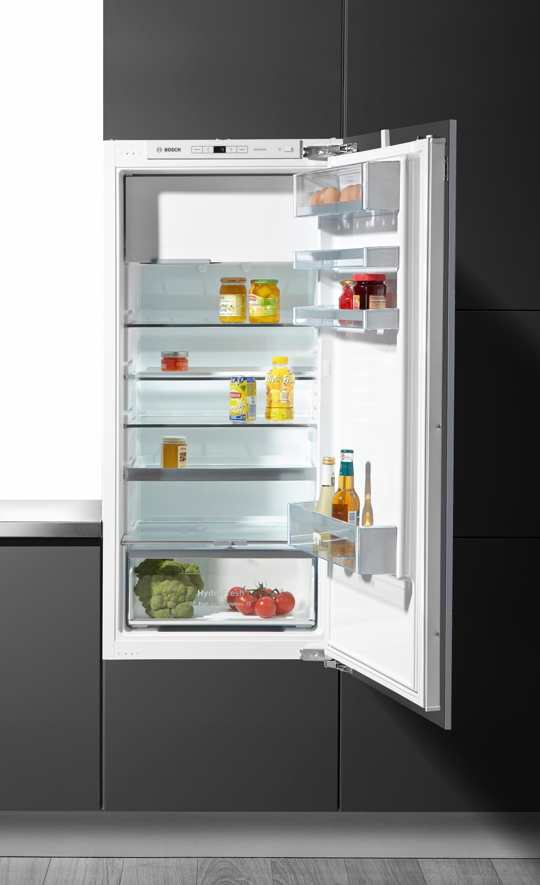 Bosch Integrierbarer Einbau-Kühlautomat KIL42AD40, A+++, 122,5 cm hoch
