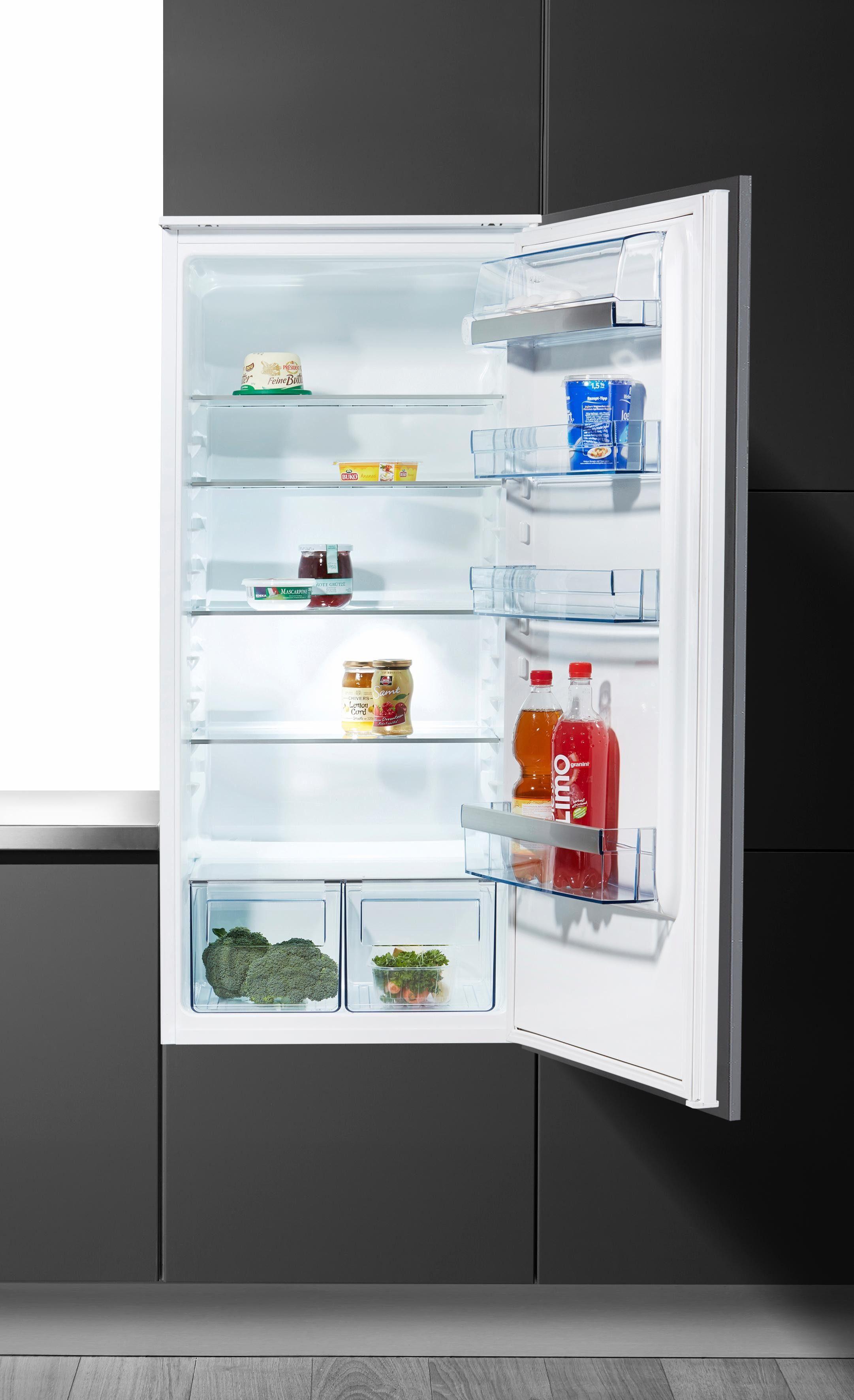 AEG Kühlschrank integrierbar SANTO / SKS61200S2, Energieklasse A++