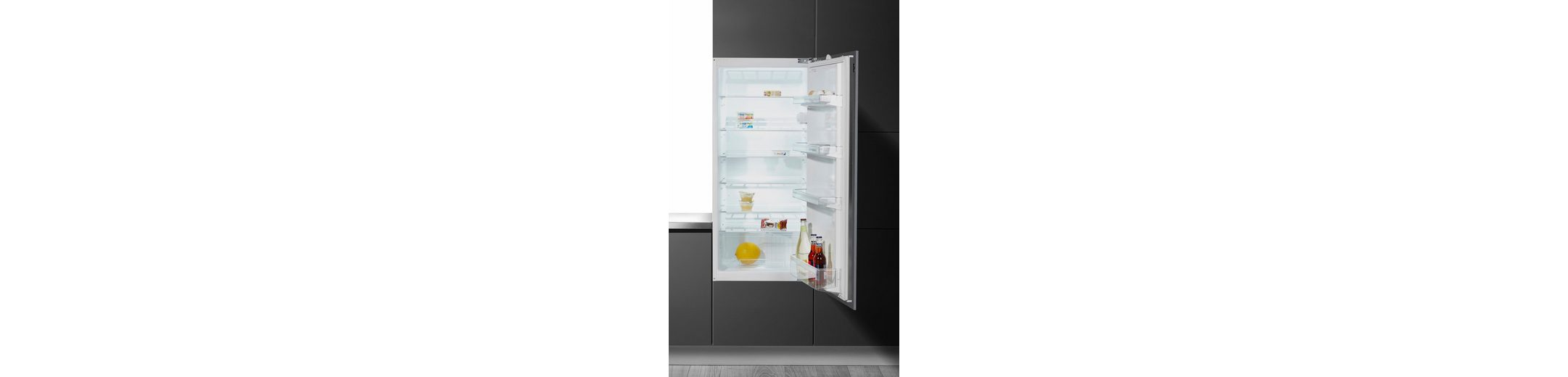 Bosch integrierbarer Einbau-Kühlschrank KIR24V60, A++, 122,5 cm