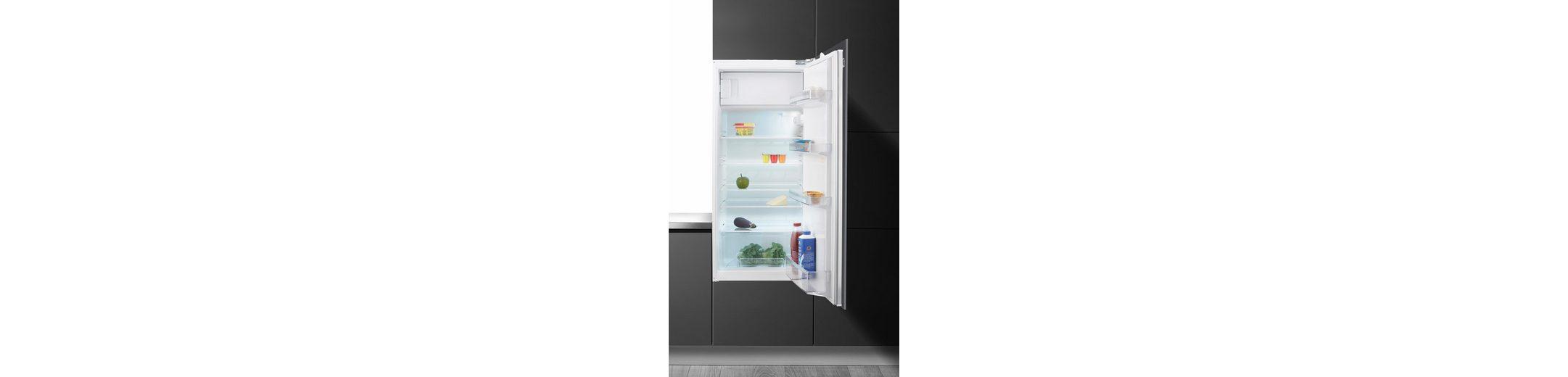 Siemens integrierbarer Einbau-Kühlschrank KI24LV52, A+, 122,5 cm