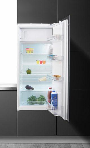 SIEMENS Einbaukühlschrank iQ100 KI24LV52, 122,1 cm hoch, 54,1 cm breit, A+, 122,5 cm, integrierbar