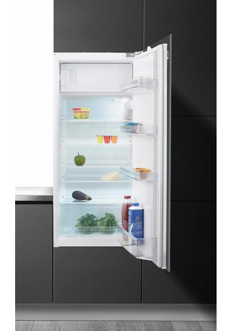 SIEMENS Įmontuojamas šaldytuvas iQ100 1221 cm ...