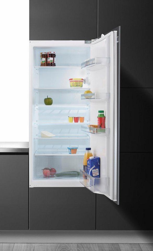Siemens integrierbarer Einbau-Kühlschrank KI24RV52, A+, 122,5 cm in weiß
