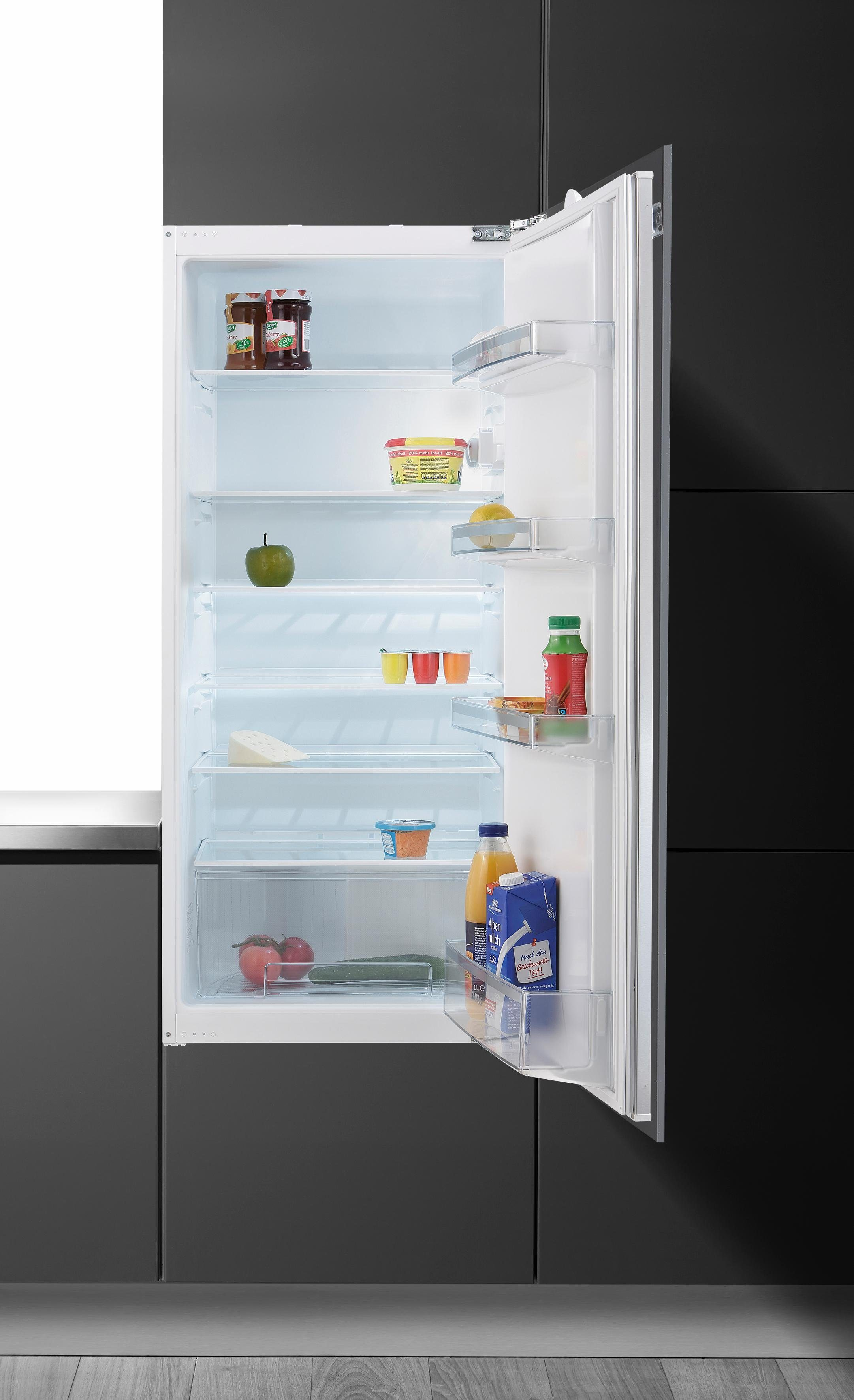 Siemens integrierbarer Einbau-Kühlschrank KI24RV52, A+, 122,5 cm