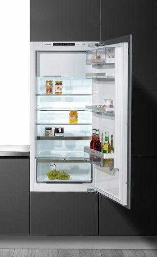 SIEMENS Einbaukühlschrank iQ500 KI42LAD40, 122,1 cm hoch, 55,8 cm breit, A+++, 122,1 cm hoch, integrierbar