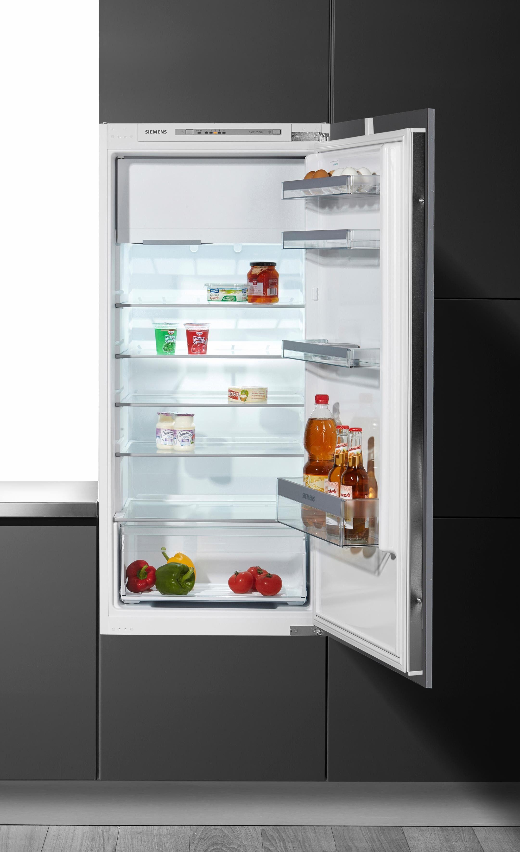 Siemens Einbau-Kühlautomat KI42LVS30, A++, 122,1 cm hoch