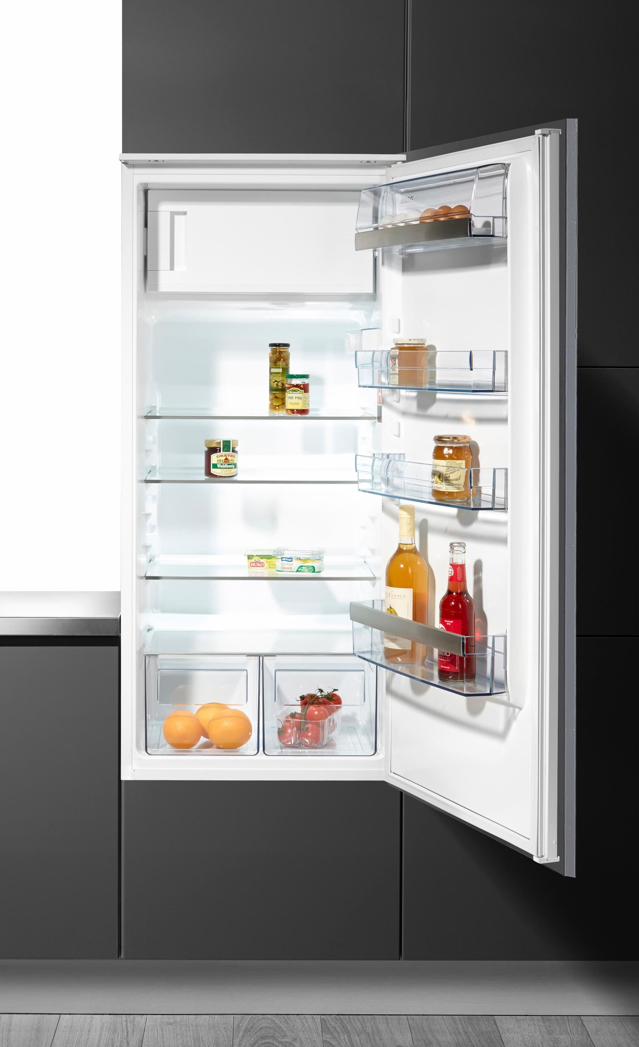 AEG integrierbarer Einbaukühlschrank SANTO / SKS51240S1, A+, 122,5 cm hoch