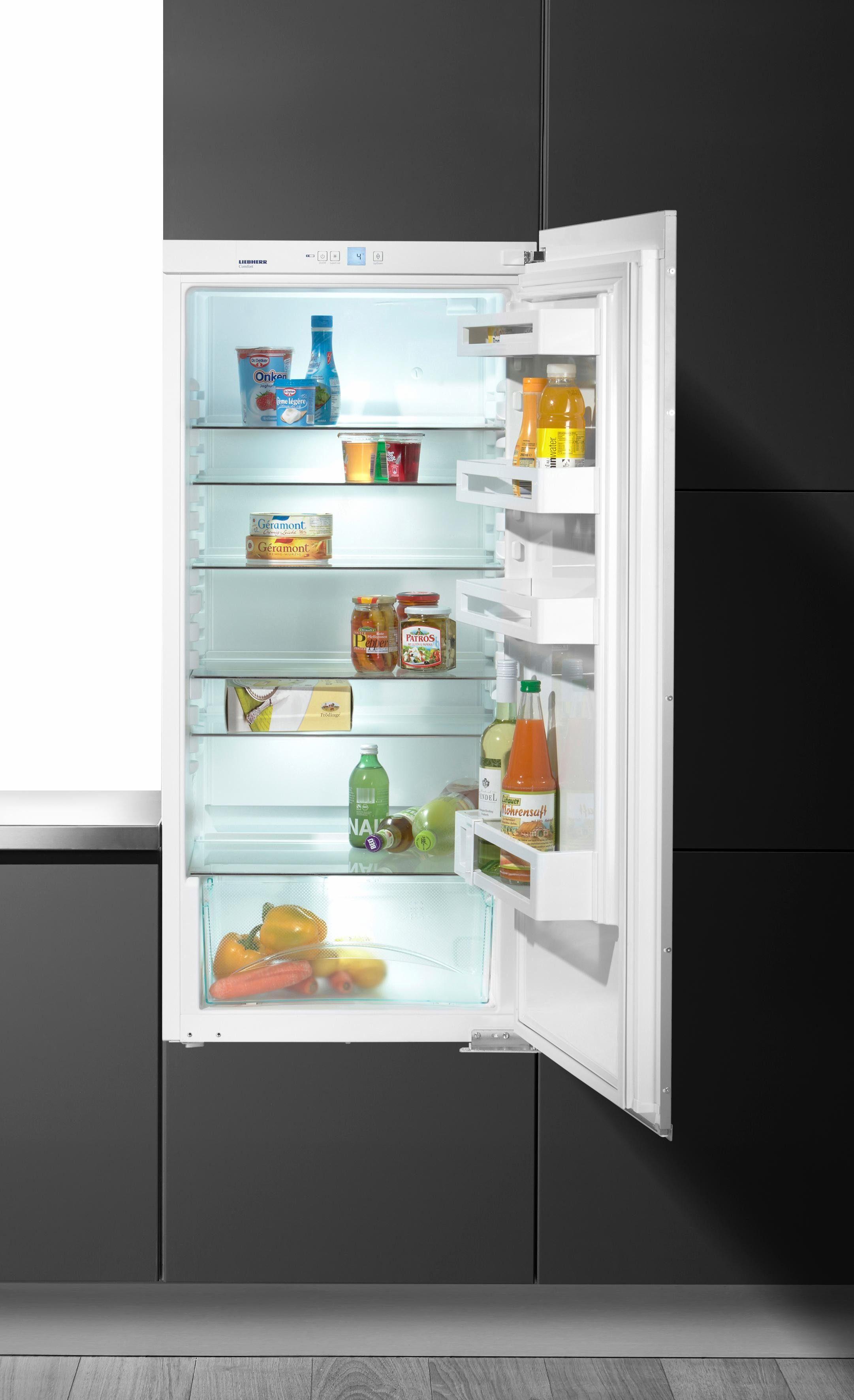 Liebherr dekorfähiger Einbau-Kühlschrank EK 2310-20, A++, 122er Nische