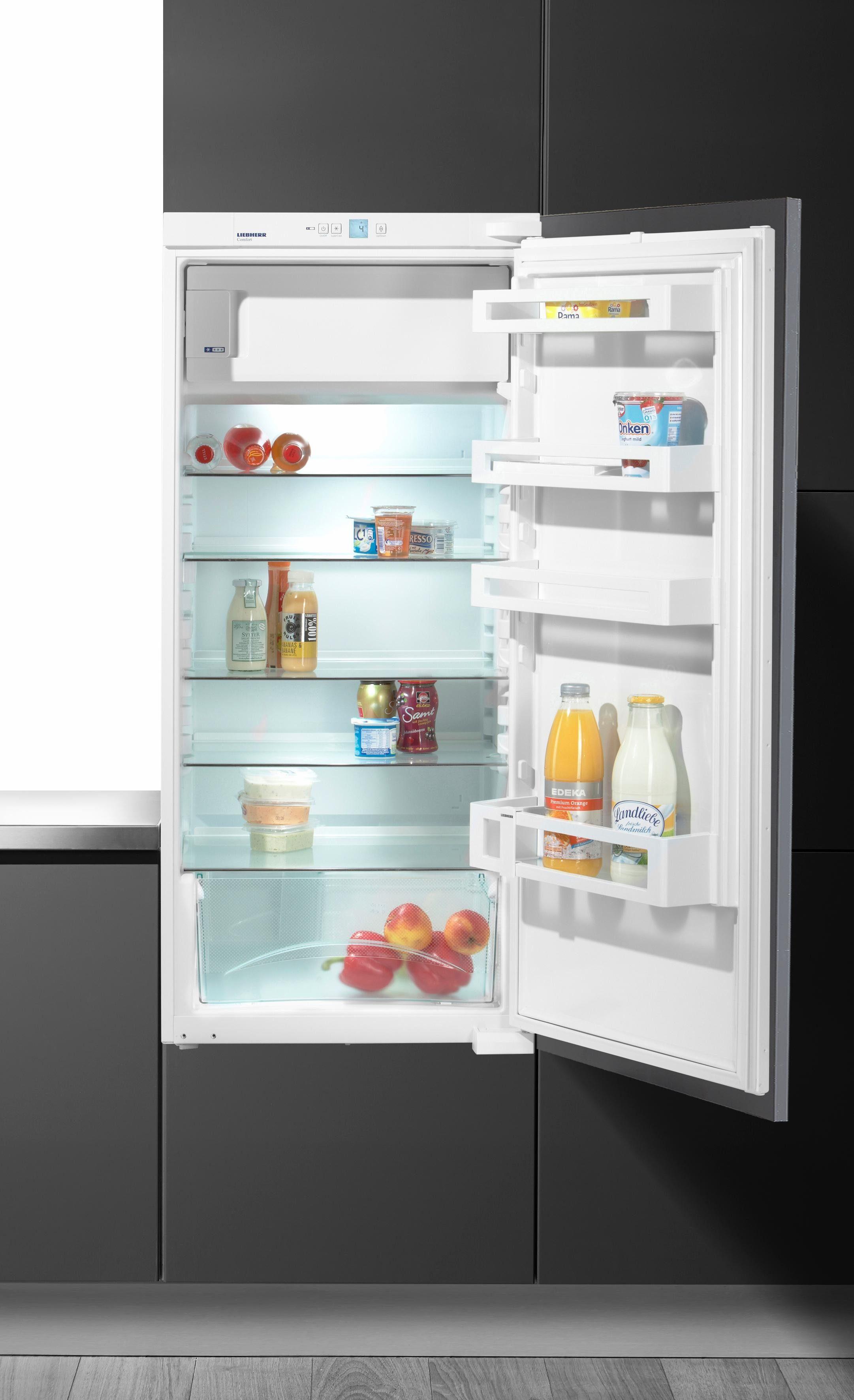 Liebherr integrierbarer Einbau-Kühlschrank IKS 2314, A++, 122er Nische