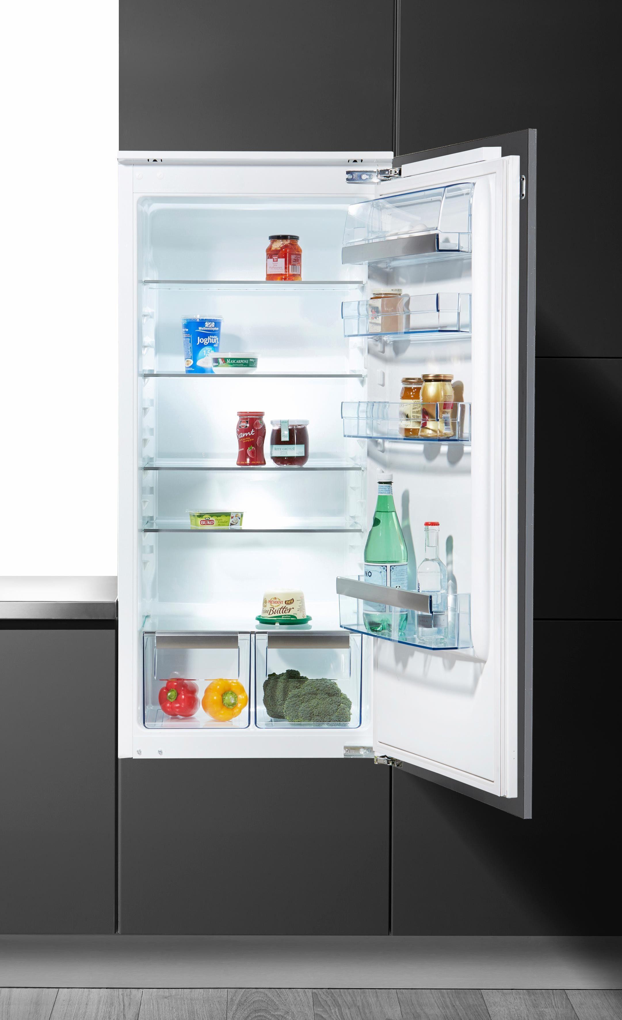 AEG Kühlschrank integrierbar SANTO / SKS61200F2, Energieklasse A++