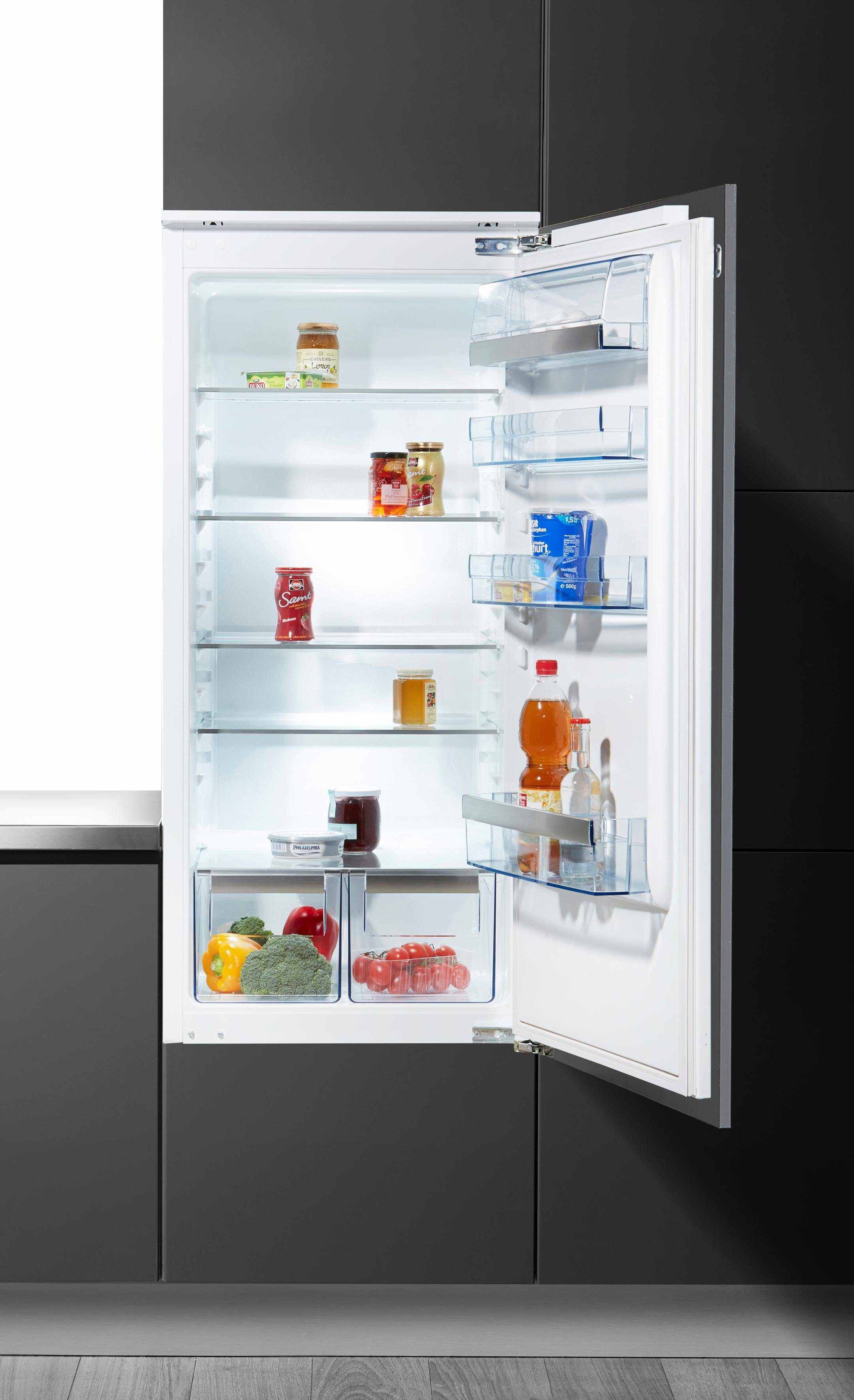 AEG Kühlschrank integrierbar SANTO / SKS51200F2, Energieklasse A+