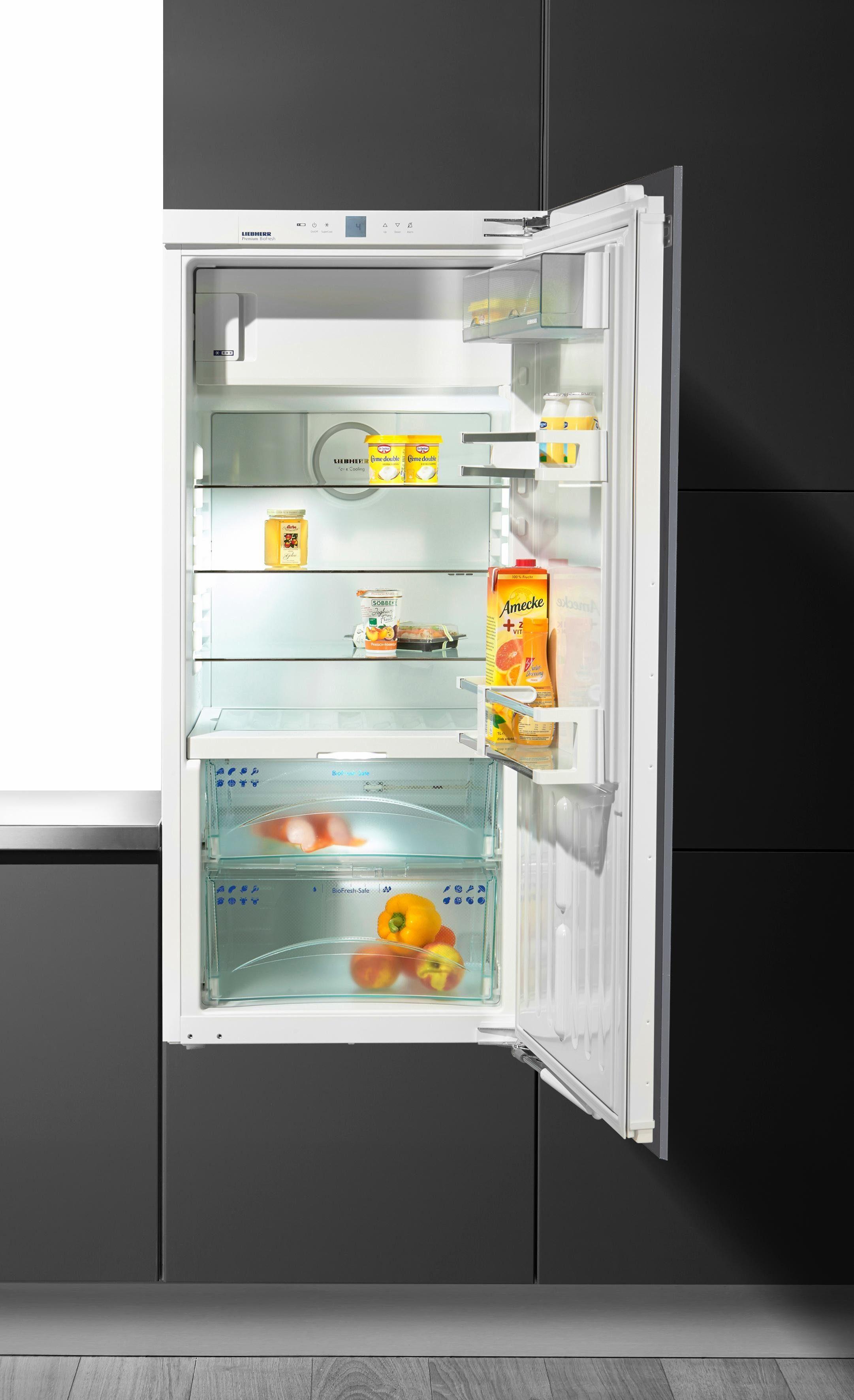 Liebherr integrierbarer Kühlschrank IKBP 2354, A+++, 122 cm
