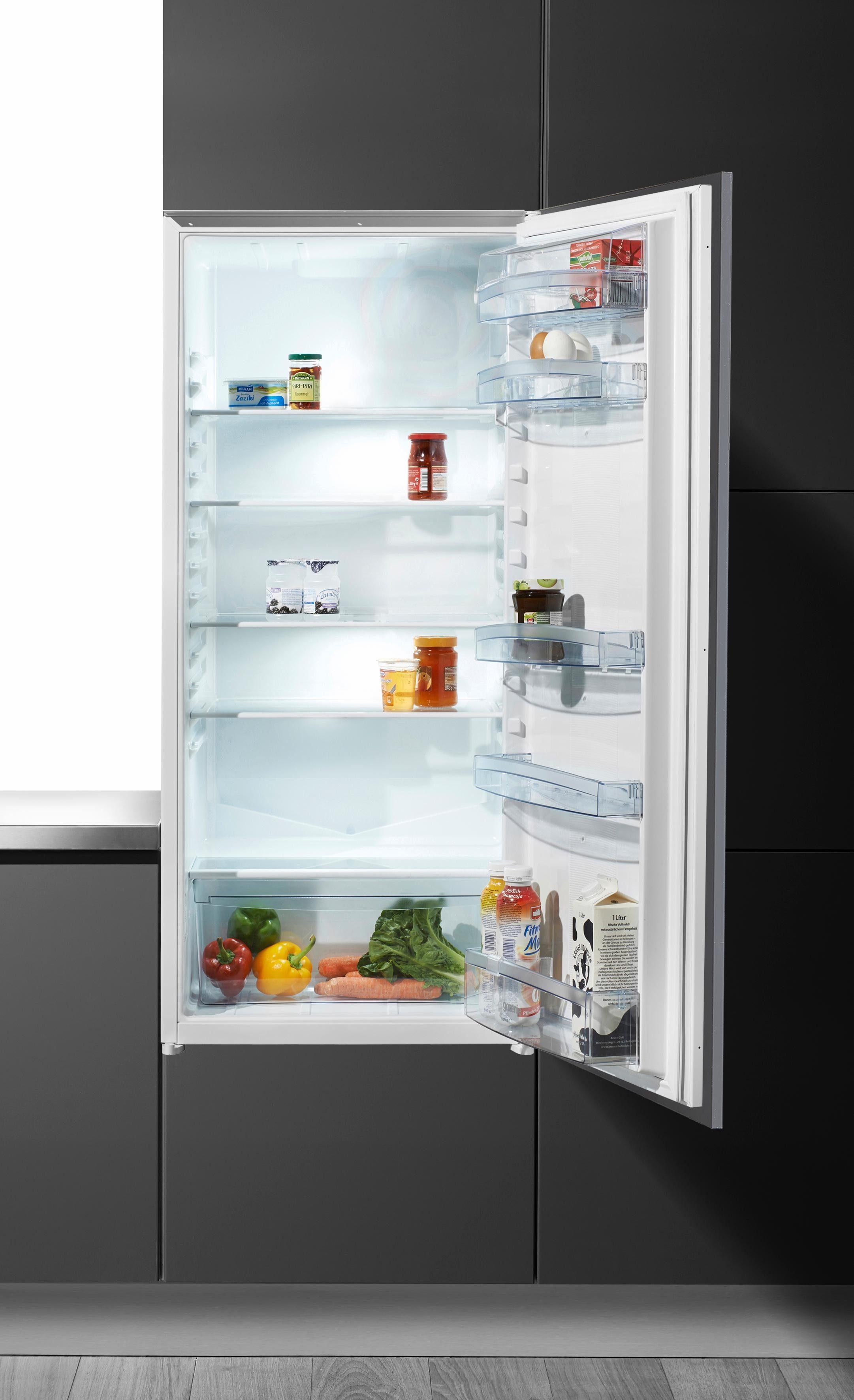 Gorenje Integrierbarer Einbau-Kühlschrank RI 4121 AW, A+, für 123er Nische