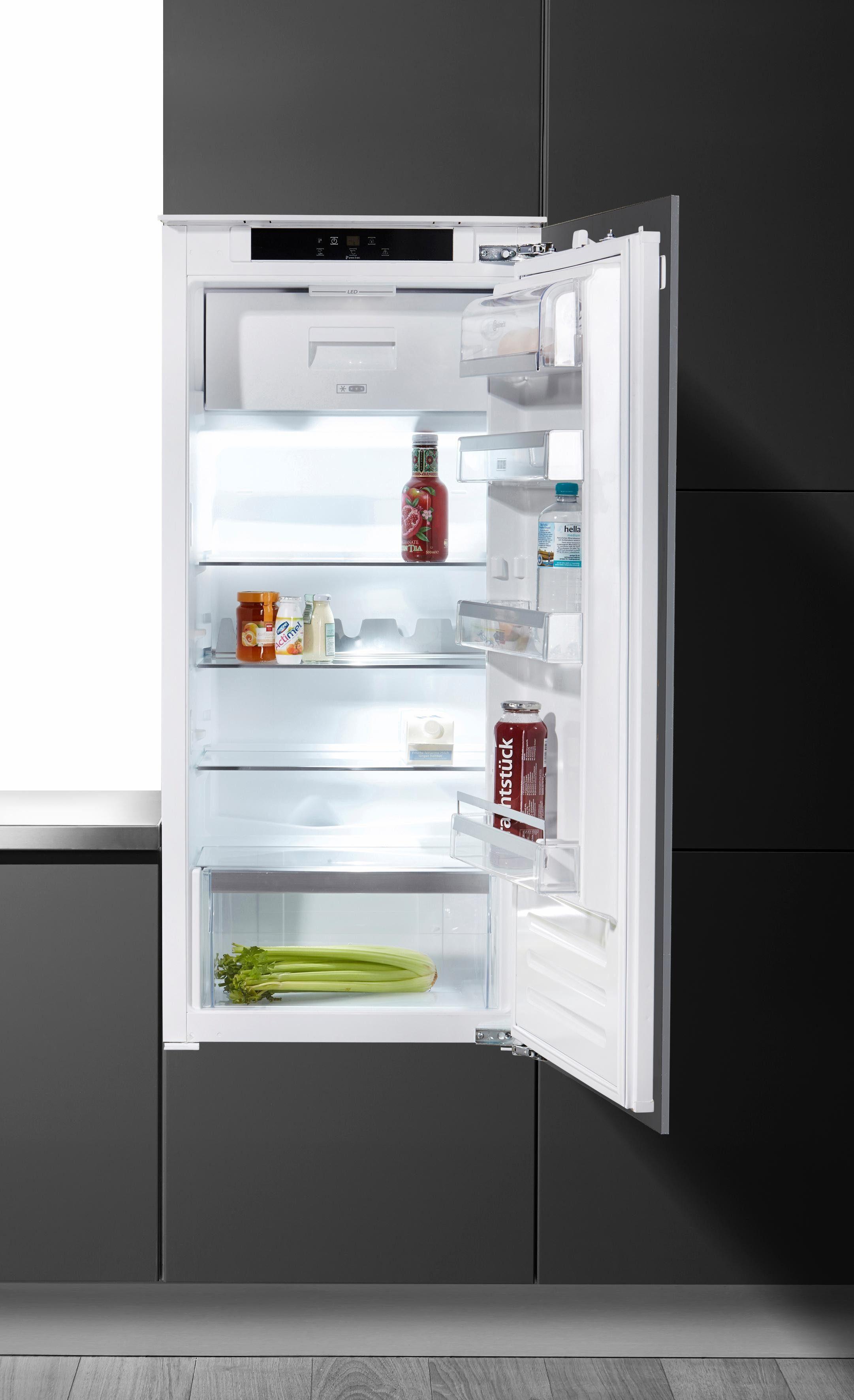 Bauknecht integrierbarer Einbau-Kühlschrank KVIE 2124 A+++, 122 cm