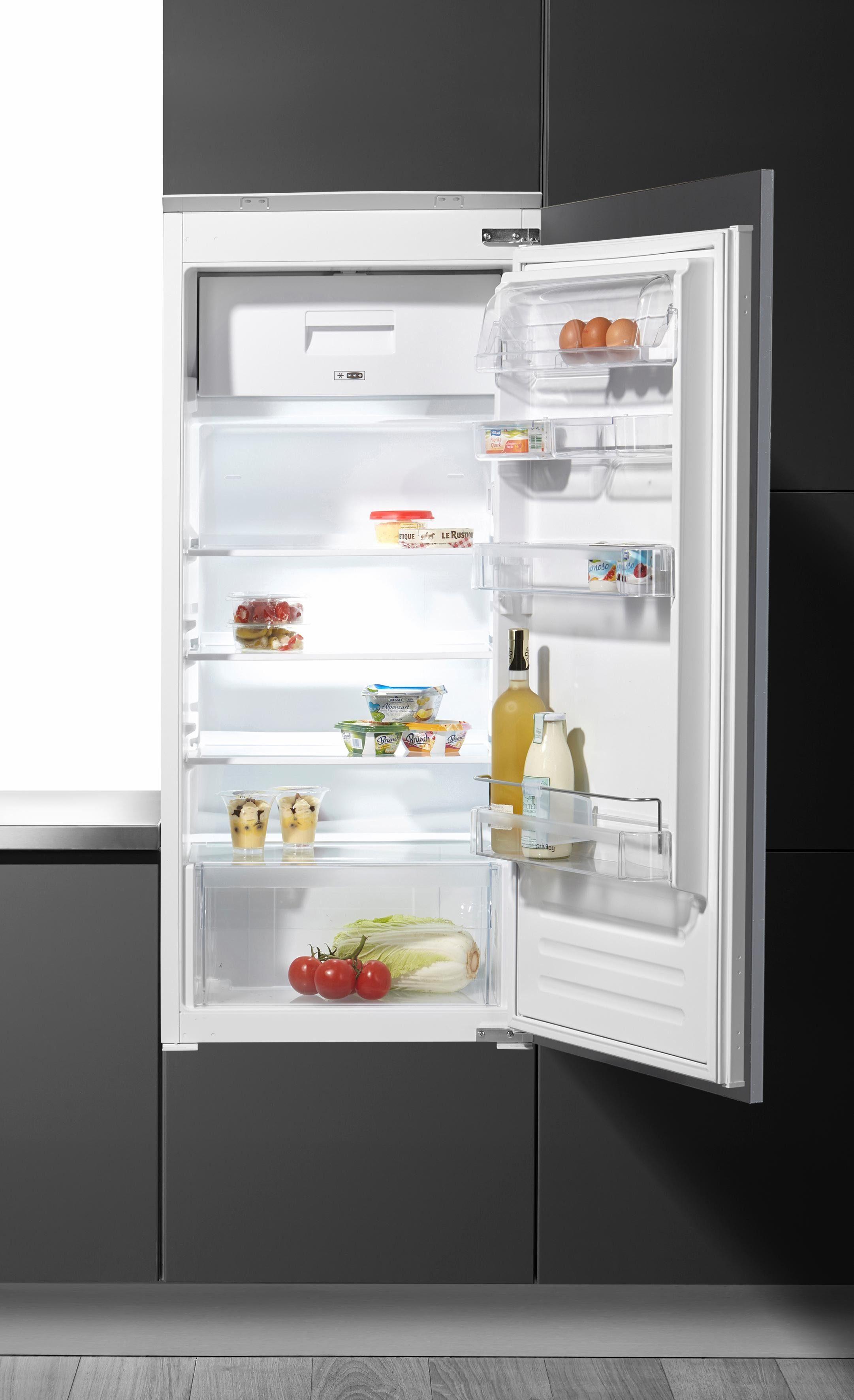 Privileg Integrierbarer Einbaukühlschrank PRFI 224, A++