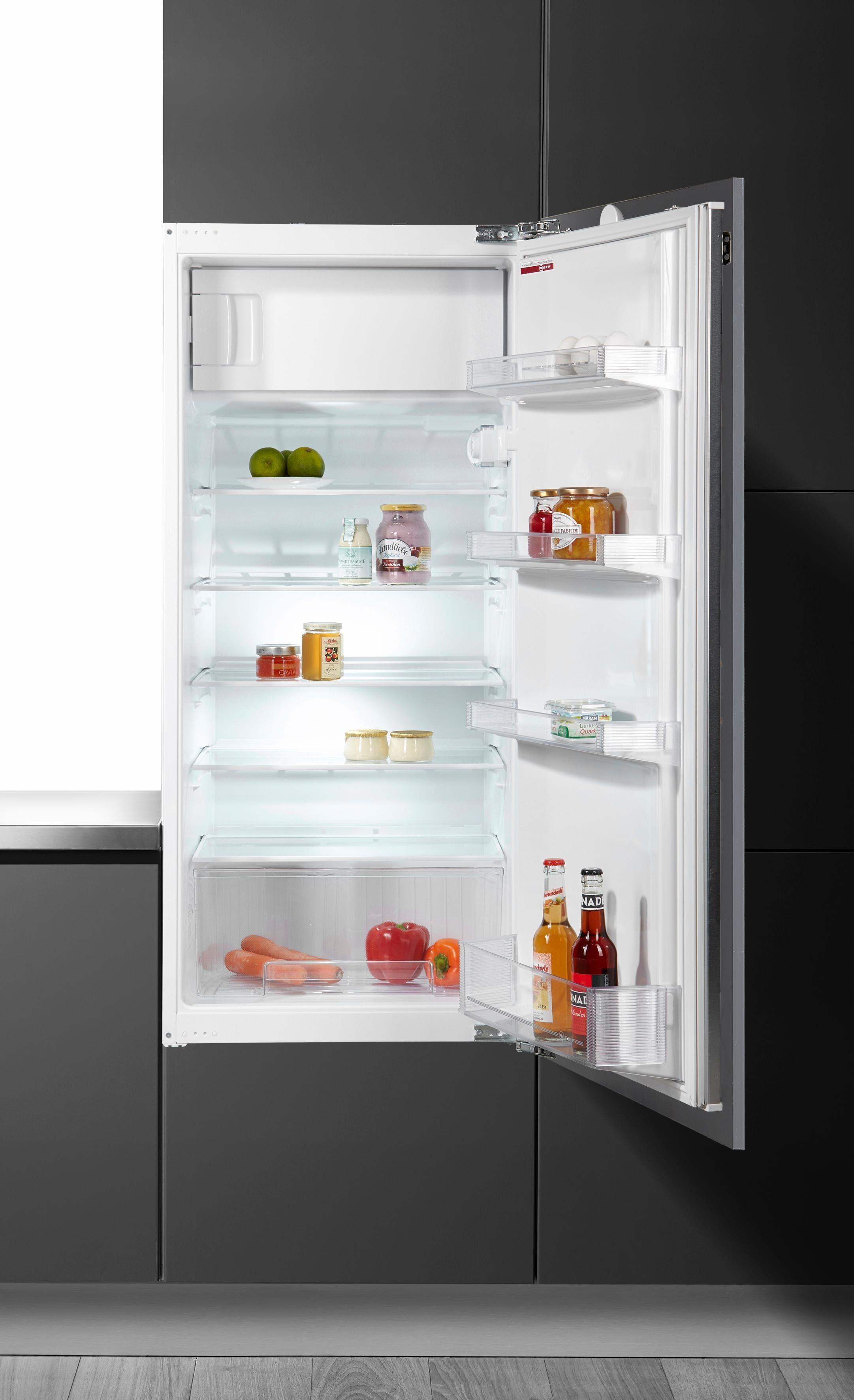 Neff Integrierbarer Einbau-Kühlschrank K 425 A1 / K1554X7, A+, 122,1 cm hoch