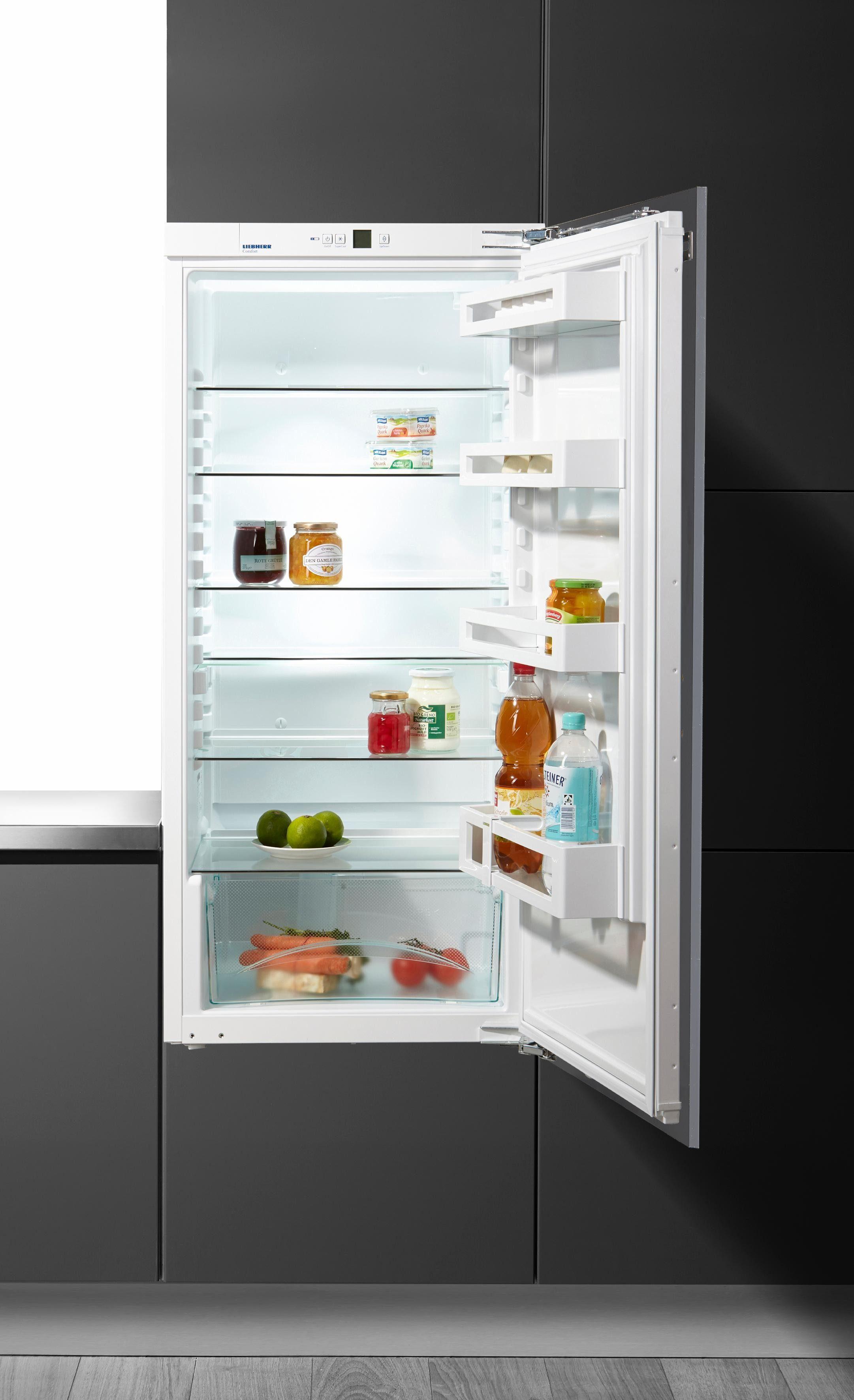 Liebherr integrierbarer Einbau-Kühlschrank IK 2310, A++, 121,8 cm hoch
