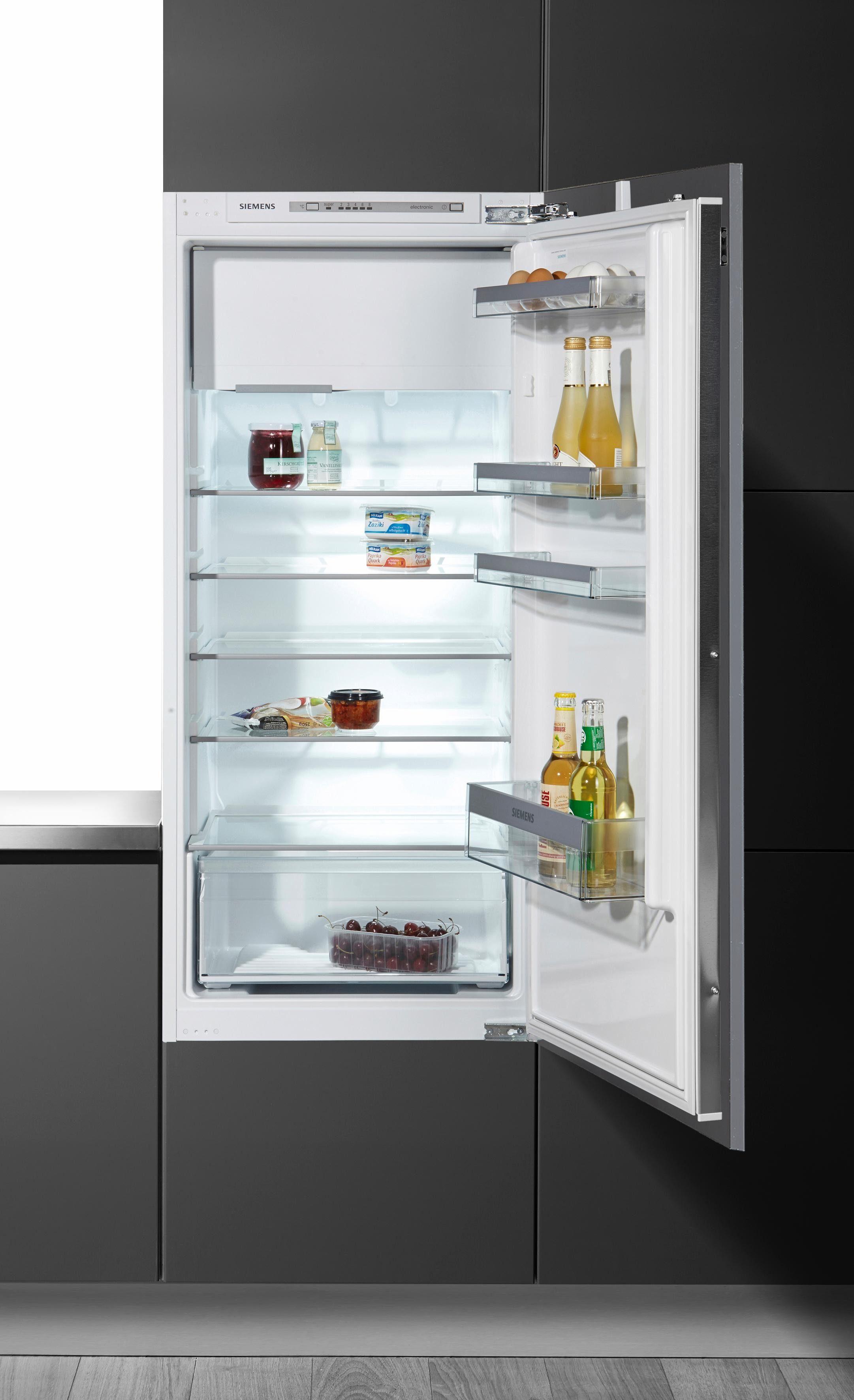 Siemens Einbau-Kühlautomat KI42LVF30, A++, 122,1 cm hoch