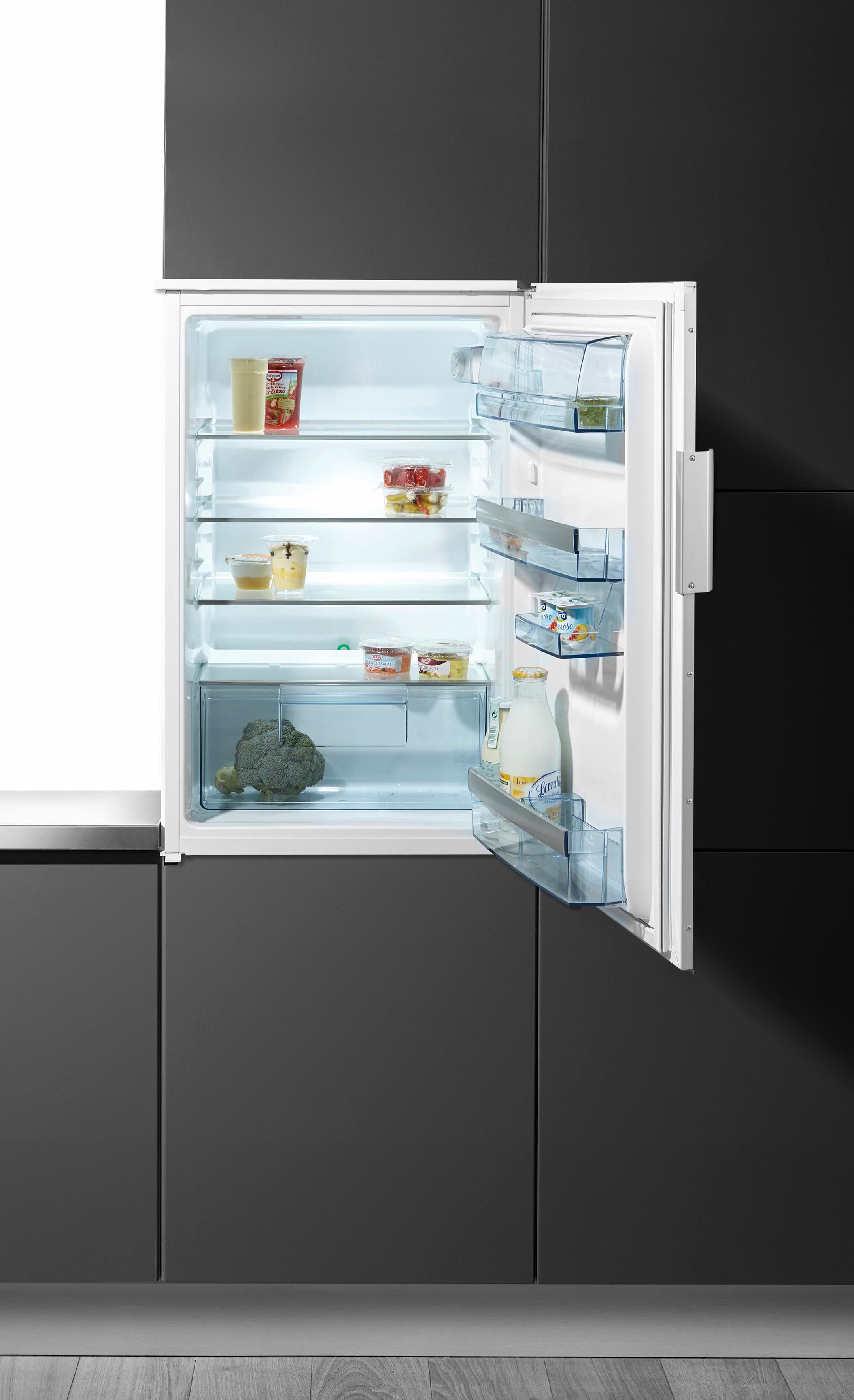 AEG Einbaukühlschrank SKS98800E1, A+++