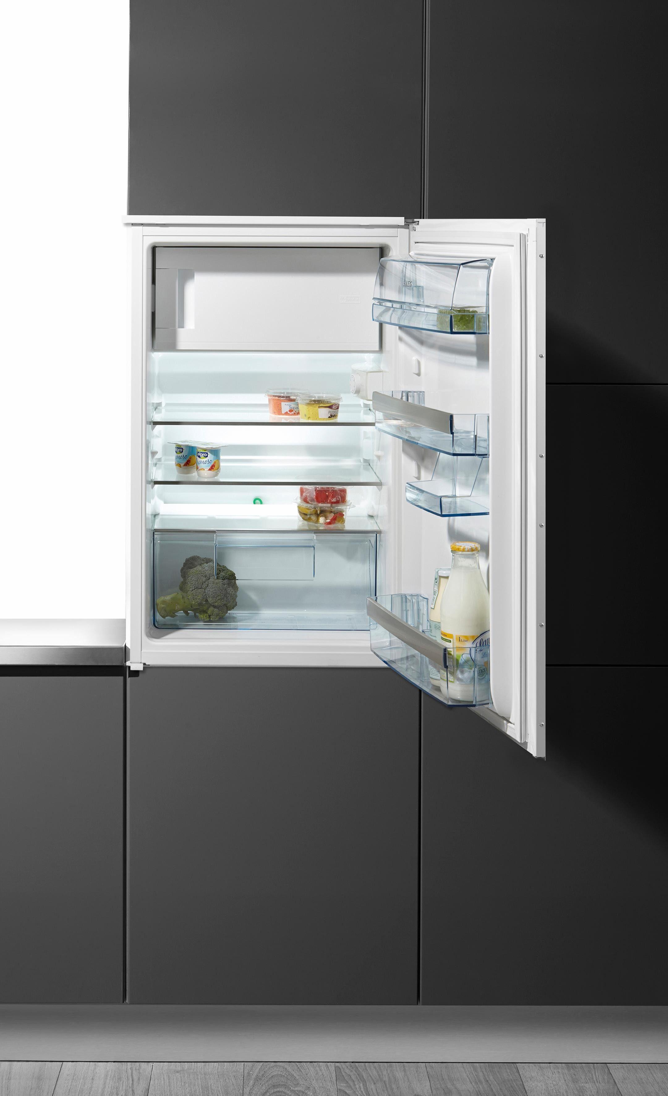 AEG Einbaukühlschrank SKS98840E1, A+++