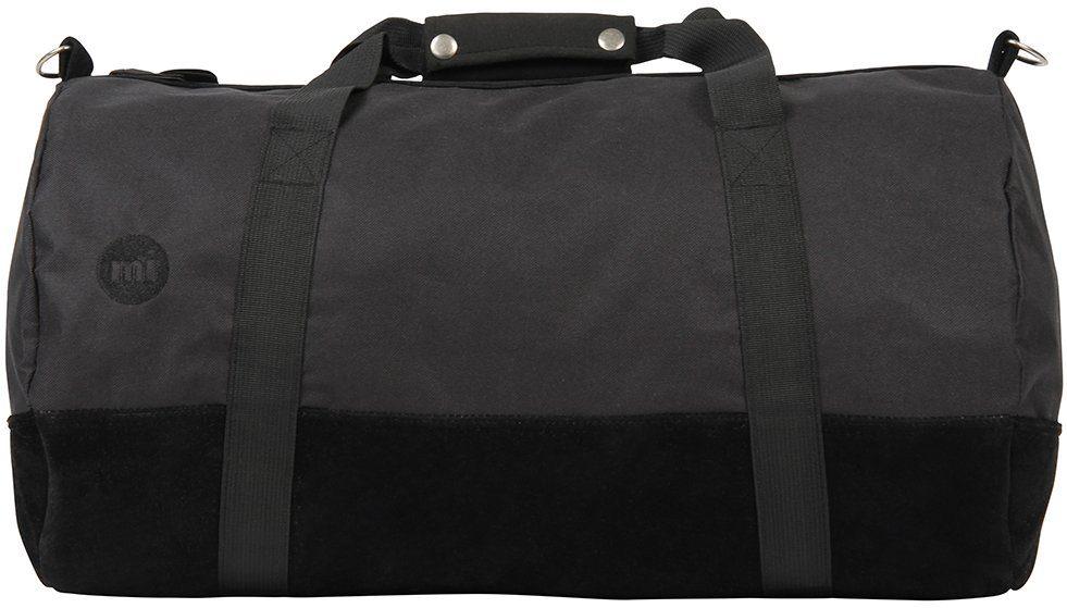 mi pac. Reisetasche mit Schultergurt, »Duffel Classic All Black«