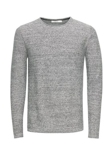 Jack & Jones Classic Crew Neck Sweater