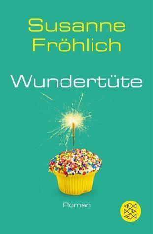Broschiertes Buch »Wundertüte«