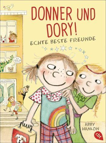 Gebundenes Buch »Echte beste Freunde / Donner und Dory! Bd.2«