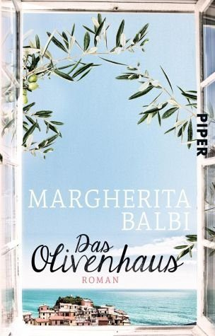 Broschiertes Buch »Das Olivenhaus«