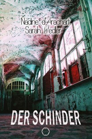 Broschiertes Buch »Der Schinder / Daria Storm Bd.1«