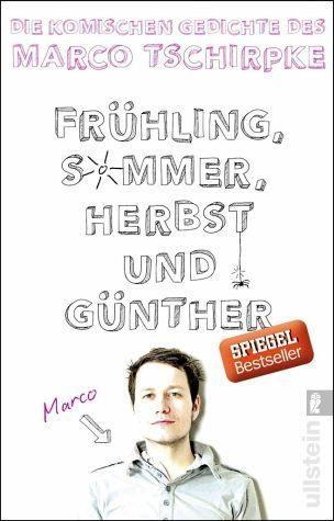 Broschiertes Buch »Frühling, Sommer, Herbst und Günther«