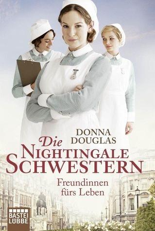 Broschiertes Buch »Freundinnen fürs Leben / Die Nightingale...«