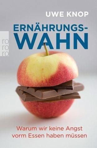 Broschiertes Buch »Ernährungswahn«