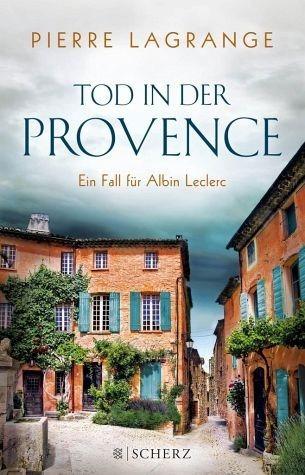 Gebundenes Buch »Tod in der Provence / Commissaire Leclerc Bd.1«
