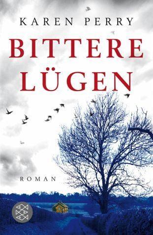 Broschiertes Buch »Bittere Lügen«