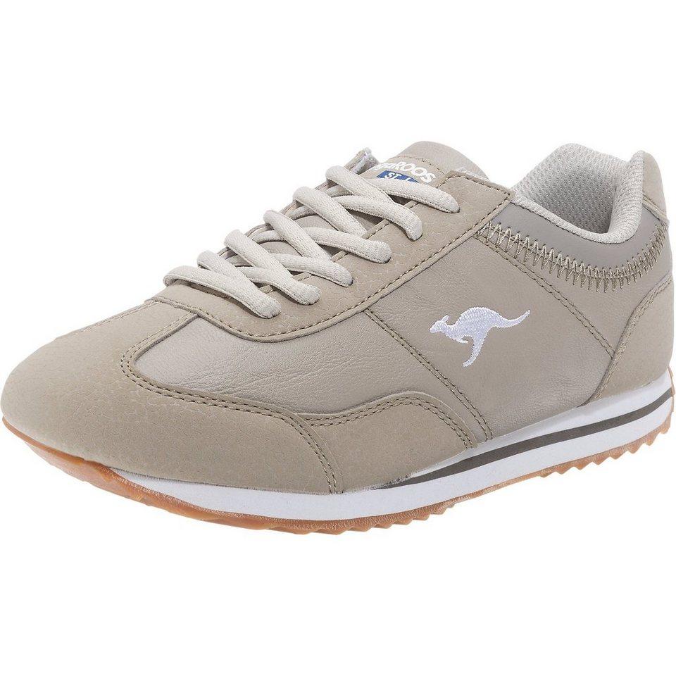 KangaROOS Teno Sneakers in grau