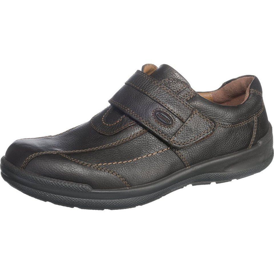 JOMOS Freizeit Schuhe in braun