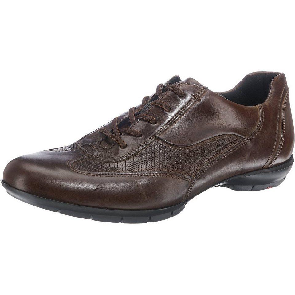 LLOYD Andres Freizeit Schuhe in braun