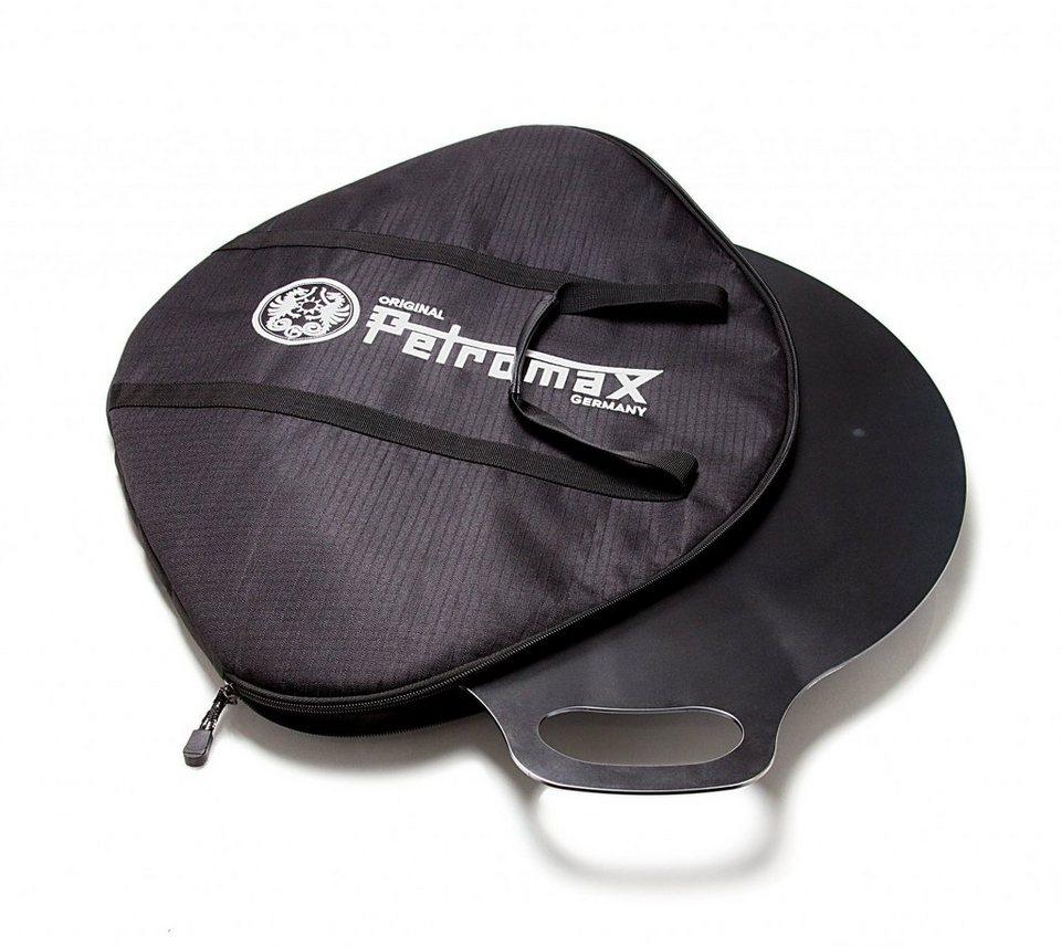 Petromax Camping-Kocher »Tasche für Feuerschale fs38« in schwarz