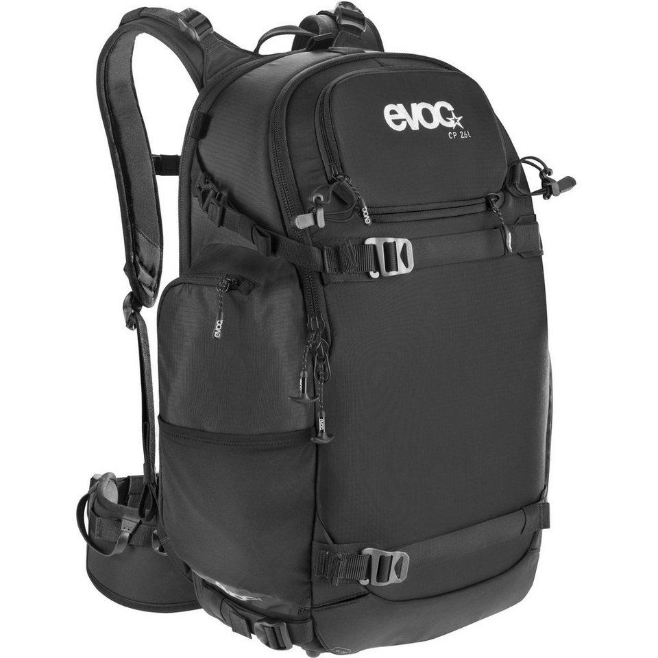 Evoc Sport- und Freizeittasche »CP 26 L Camera Pack« in schwarz